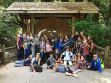 Santa Cruz Montessori Elementary Field Trip