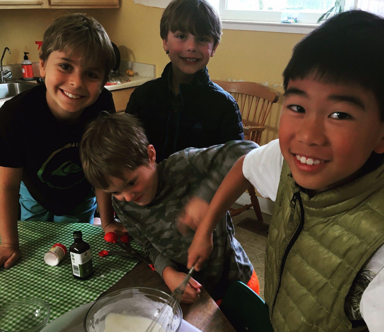 Santa Cruz Montessori Elementary