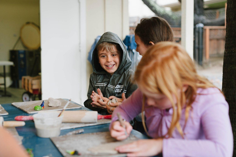 Santa Cruz Montessori Elementry