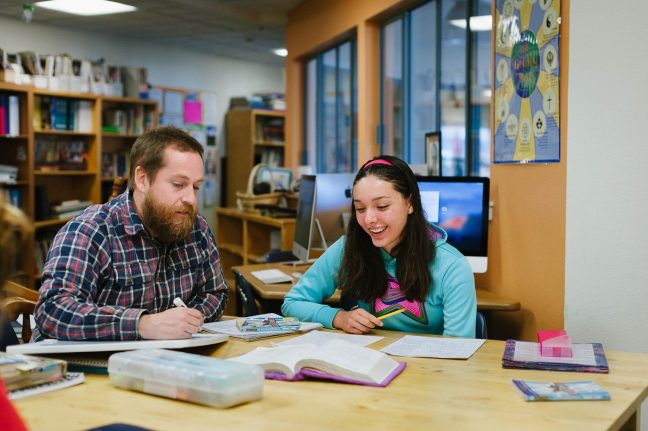Santa Cruz Montessori Wavecrest Math