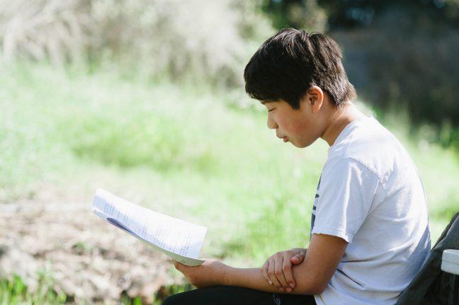 Santa Cruz Montessori Wavecrest Jr High