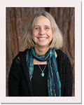 Jenny Taskey - Learning Support Program Director