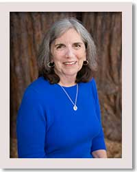 Kathy Rideout - Enrollment Director