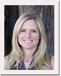 Kim Saxton - Head of School