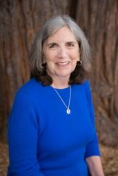 Kathy Rideout Santa Cruz Montessori Enrollment Director